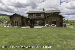 140 BIG RIDGE MEADOWS DR, Afton, WY 83110