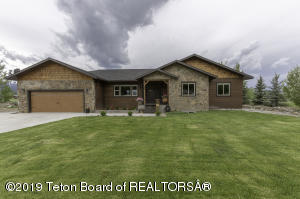 285 MEADOW RIDGE, Alpine, WY 83128
