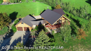 87 W ELKHORN DRIVE, Star Valley Ranch, WY 83127