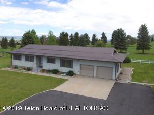 163 VALLEY VU, Afton, WY 83110