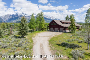 475 REED DR, Jackson, WY 83001