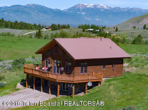 6650 S FORWEAL DR, Jackson, WY 83001