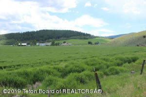 LOT 3 COUNTY ROAD 125, Freedom, WY 83120