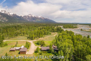 1250 W WOODY RD, Teton Village, WY 83025