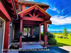 100 AND 98 MOULTON LN, Victor, ID 83455