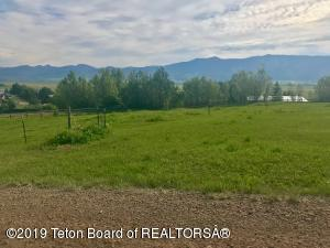 LOT 20 HILLVIEW DRIVE, Afton, WY 83110