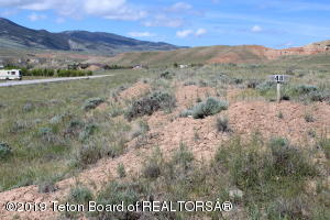 TBD PAINTED HILLS DR., Dubois, WY 82513
