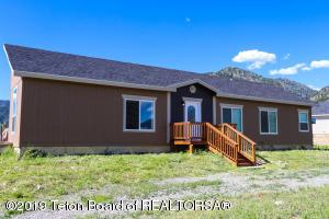211 PONDEROSA PL, Star Valley Ranch, WY 83127