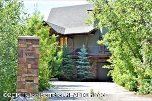 167 EVERGREEN DRIVE, Star Valley Ranch, WY 83127