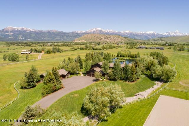 Photo of 2575 W RED HOUSE RD, Jackson, WY 83001