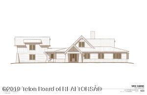15480 S WAGON RD, Jackson, WY 83001