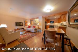 7120 N RACHEL WAY B-3, Teton Village, WY 83025