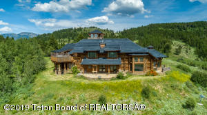 3100 CO RD 129, Grover, WY 83122