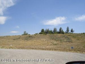 8 HIDDEN HILLS DRIVE, Pinedale, WY 82941