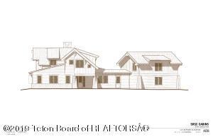 15610 S WAGON ROAD, Jackson, WY 83001