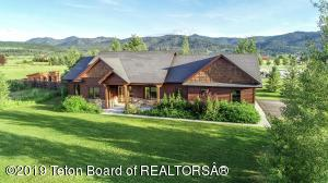 9167 SHELBY ST, Victor, ID 83455