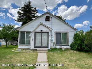254 LINCOLN ST, Afton, WY 83110