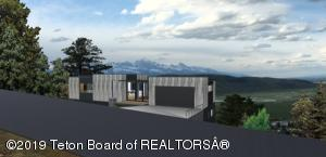 875 SNOW KING COURT, Jackson, WY 83001