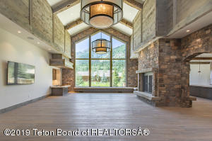7085 JENSEN CANYON ROAD, Teton Village, WY 83025