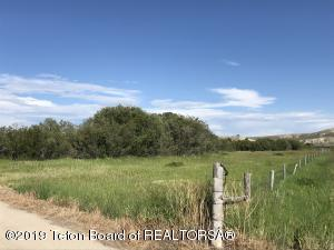 PRAIRIE CREEK LANE, Daniel, WY 83115