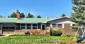 610 S FREMONT AVE, Pinedale, WY 82941