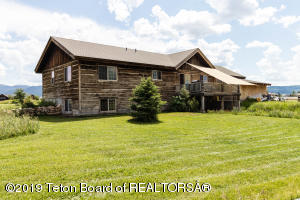 7150 WILD ROSE DR, Victor, ID 83455