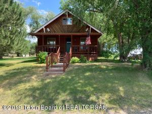 232 N SPRUCE ST, St. Anthony, ID 83445