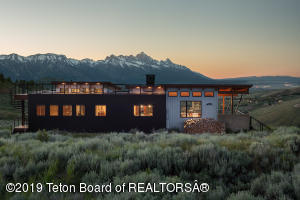 840 W SADDLE BUTTE DRIVE, Jackson, WY 83001