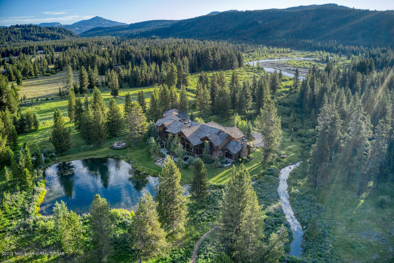 Properties | Jackson Hole, WY Real Estate and Homes for Sale