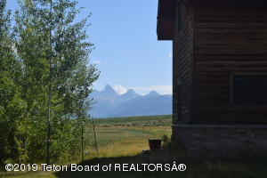 3576 SAGE GROUSE RD, Driggs, ID 83422