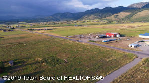 LOT 1 PINTO LANE, Etna, WY 83118