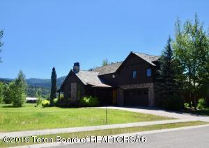 47 AND 49 BEESLEY, Victor, ID 83455