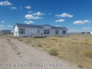 22 MEADOW CANYON DR, Big Piney, WY 83113