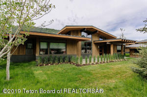 14270 S LEADER LANE, Jackson, WY 83001