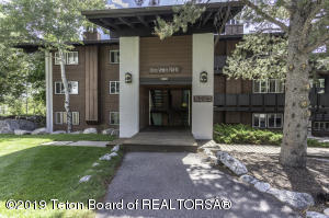 7180 N RACHEL WAY, 7-A, Teton Village, WY 83025