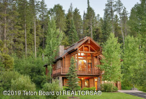 18 BLACKFOOT TRAIL, Victor, ID 83455