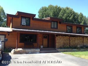3185 S PITCH FORK DR, Jackson, WY 83001