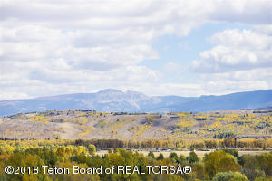 1350 N OLD TRAIL DRIVE, Wilson, WY 83014