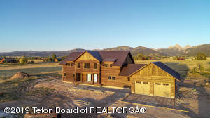 2888 CANYON SUNRISE, Driggs, ID 83422