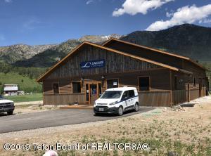 86 CHALET DR, Alpine, WY 83128