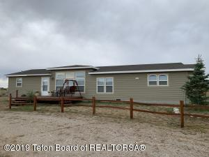 3 VINCENT RD, Pinedale, WY 82941