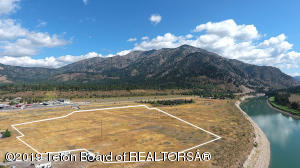 LOT 37 SNAKE RIVER JUNCTION, Alpine, WY 83128