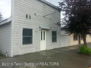 382 N MAIN ST, Thayne, WY 83127