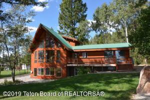 940 VISTA DRIVE, Star Valley Ranch, WY 83127