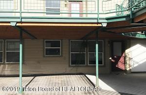 755 E HANSEN, 101, Jackson, WY 83001