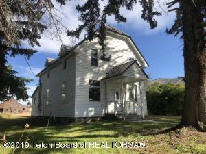 55 W 4TH AVENUE, Afton, WY 83110