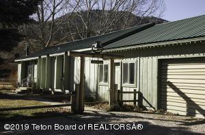 4485 E MULE DEER LN, Jackson, WY 83001