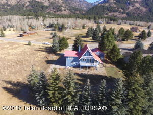 270 ALPINE WAY, Star Valley Ranch, WY 83127