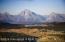 14505 MTN. BLUE BIRD LANE, Moran, WY 83013