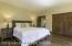 Guest bedroom II upper level